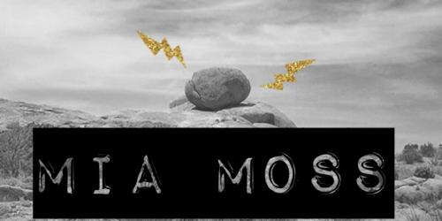 SFF author Mia Moss header electric rock
